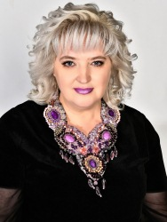 Listopadska Olena Evgeniivna Deputy General directorof art Legal Directorand administrativework Tel. 287-44-57