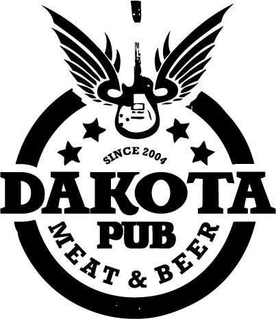 лого Дакота