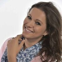 Галина Грегорчак-Одринська заслужена артистка України