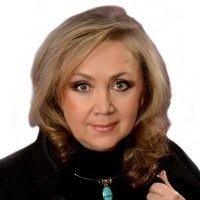 Ірина Лапіна народна артистка України