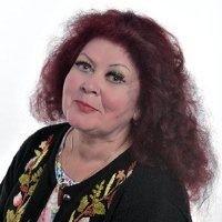 Людмила Маковецька-Трофімчук народна артистка України