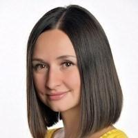 Ольга Федоренко