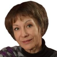 OlenaIsaeva
