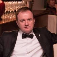 Olivier Vedrine Vise President of Operetta Friends Club