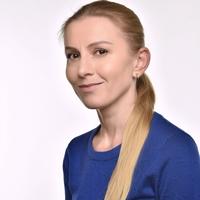 Поліщук Анна Василівна