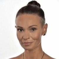 Заслужена артистка України Ася Середа-Голдун