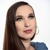 Заслужена артистка України Ірина Беспалова-Примак