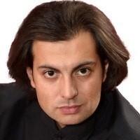 Заслужений артист України Арсен Курбанов