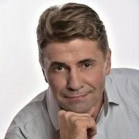 Заслужений артист України Сергій Авдєєв
